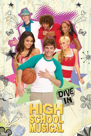 Starting High School