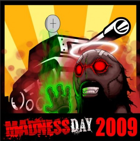 Madness day 2009