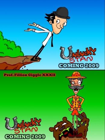 Unlucky Stan