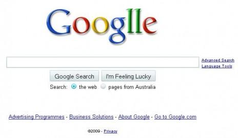 Google has it's 11th b day