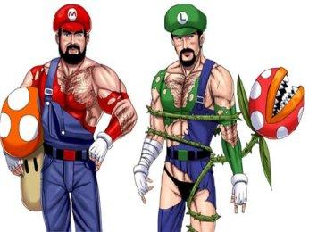 Gays in Videogames