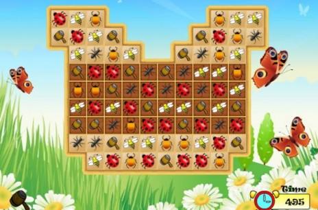 New game: Doyu Gems