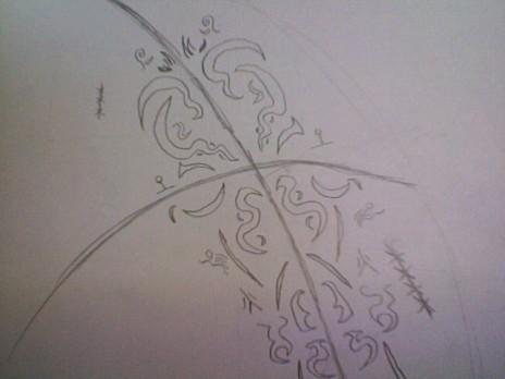 Making new art