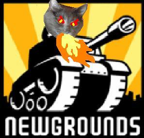 Hello, Newgrounds.