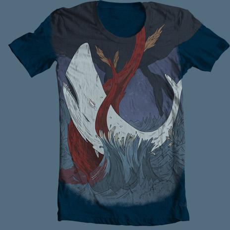 New T-Shirt design!
