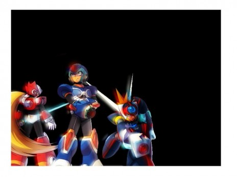 Megaman RPG X: Chapter 2 is underway!