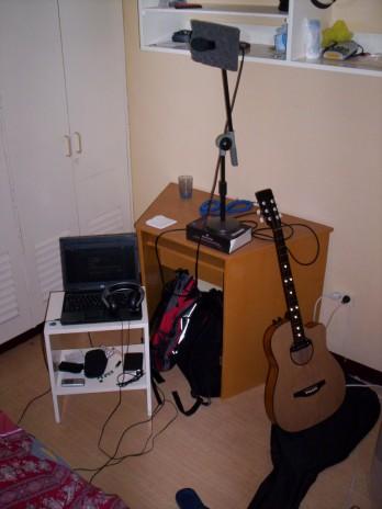 My Studio in Cebu