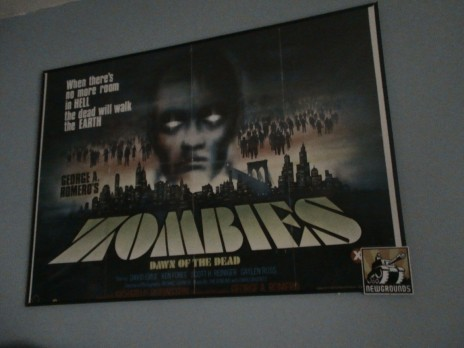 I bought a new poster...