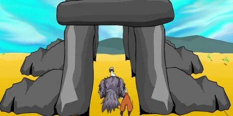 Ostrich Jump 4