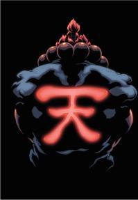 Street Fighter ROCKS