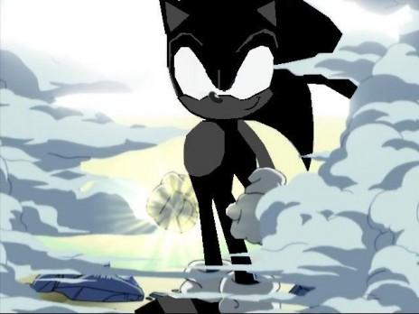 dark Sonic