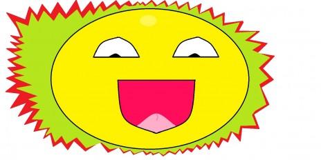 SMILEY FACE COLLAB!