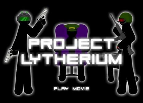 Project Lytherium