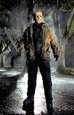 Jason contest