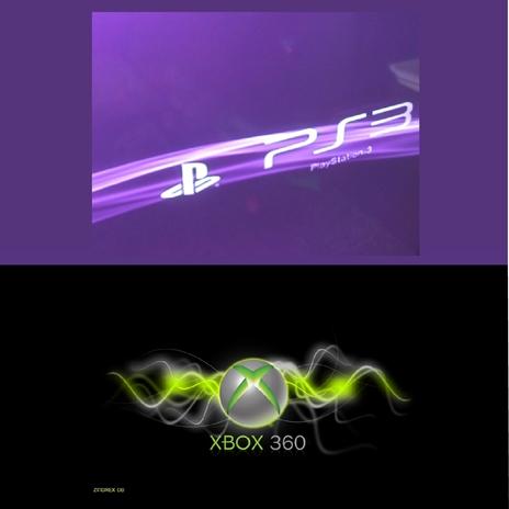 PS3 vs XBOX360