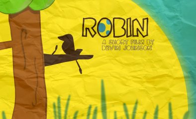 robin (a short film)