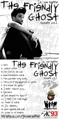 Download the New Mixtape now!!!