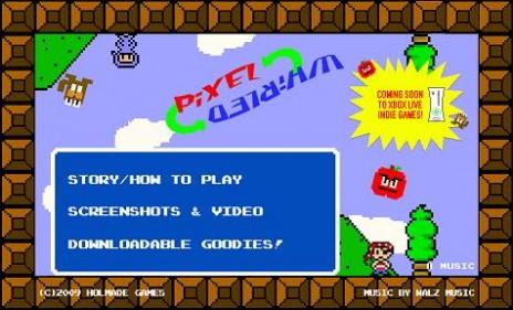 My New Xbox Game!