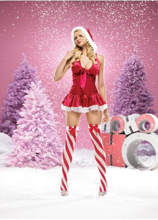 Art Portal... Also, Santa Claus is diabetic!