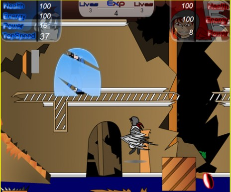 Progress on Skylinegodzilla James reveng game is slow