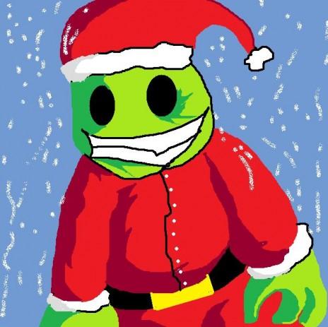 Merry XXXmas!