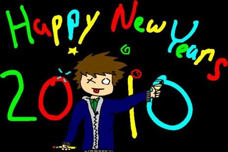 Happy New Years Newgrounds!