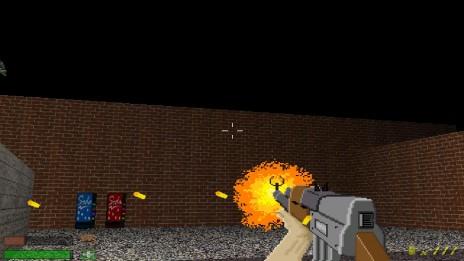 New Game Screenshot