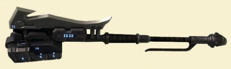 my blam hammer
