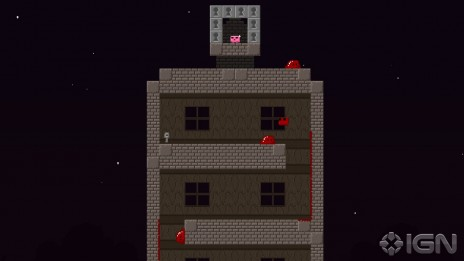 Super Meat Boy Nominated for IGF Best Audio! and Grand Prize!