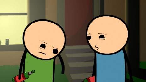 New C&H Short: Beer Run!