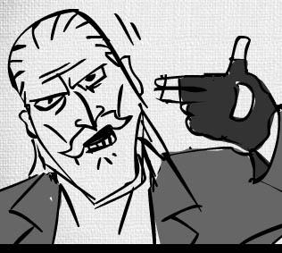 Metal Gear Declassified!