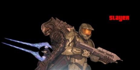 HALO 3; the first game