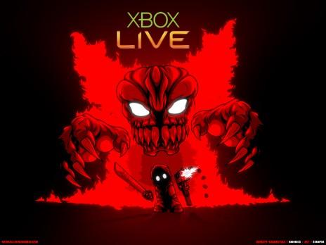 Madness - XBox Live Arcade Game?