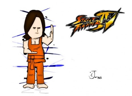 New character announced for SSFIV!!!!