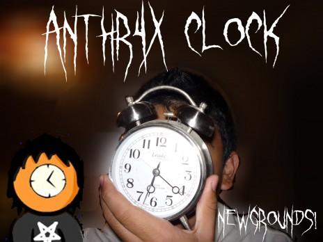 IM a Clock!