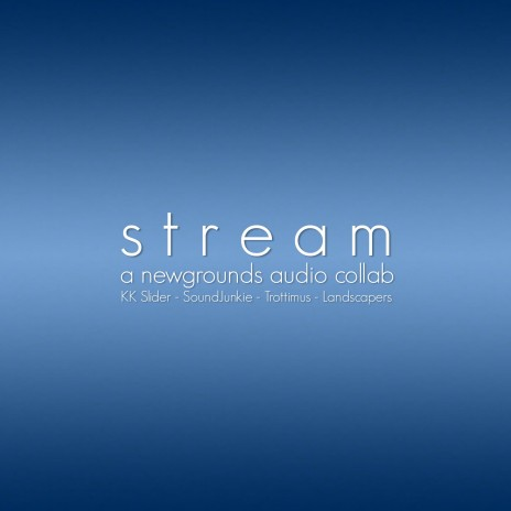 """Stream"" is available"