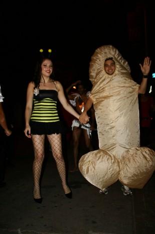 WeHo Halloween Carnival