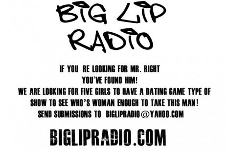 Bigl Lip Radio Contest