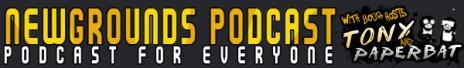 NewgroundsPodcast.com