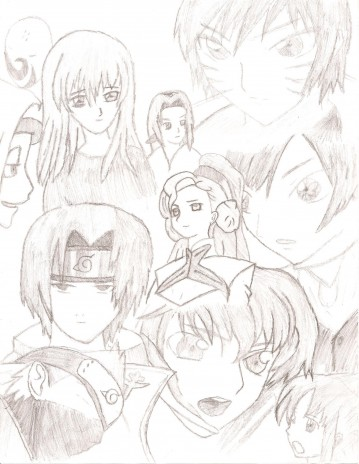 Anime Anime Anime