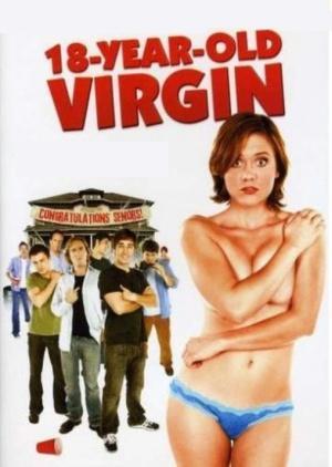 Are you a virgin...?