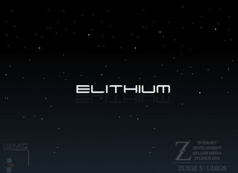 Elithium running on new engine Virtua Form.