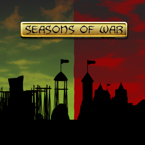The first Real-Time-Strategy flashgame ever is released!