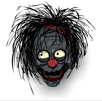 The Clown Downstairs