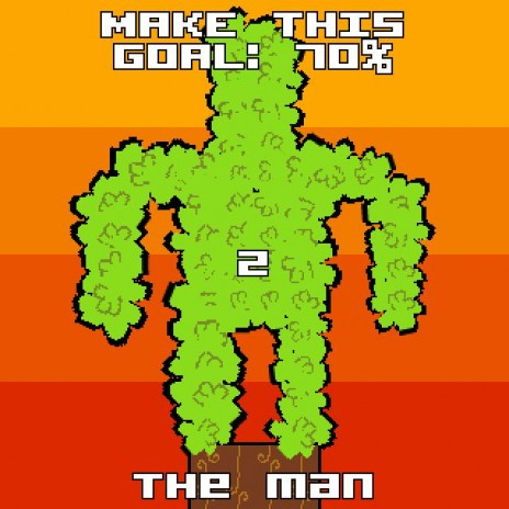 Upcoming: A game about trimming hedges