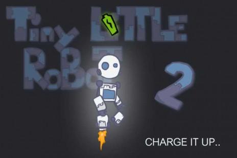 Tiny Little Robot 2