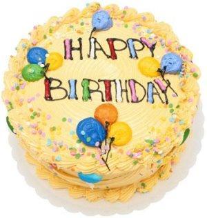 Happy Birthday To Me!!!