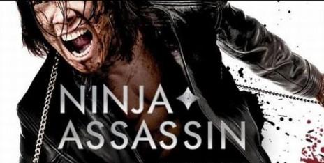 ninja assasin!!