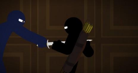 Thief-Rent's Due [On Stickpage.com]