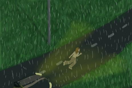 New animation....